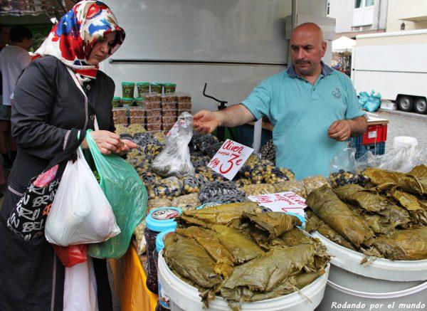 Mercado Turco Berlin