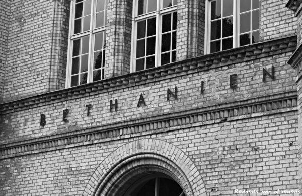 Kuntsquartier Bethanien Berlin